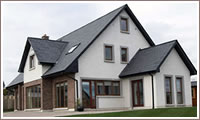 curragh woods - residential development - new homes wexford