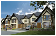 delgany village residential development - new homes wicklow